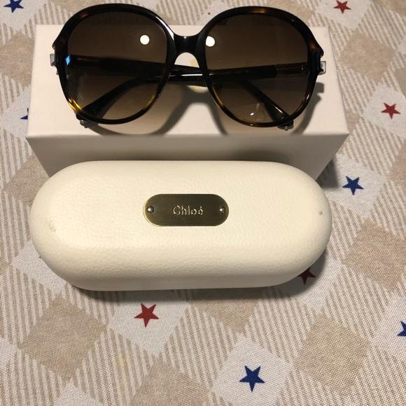Chloe 2237 sunglasses